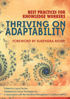 Thriving on Adaptability